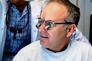 הלל ברוך מומחה בשיקום הפה