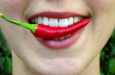 טיפול באפטות ופצעים בחלל הפה